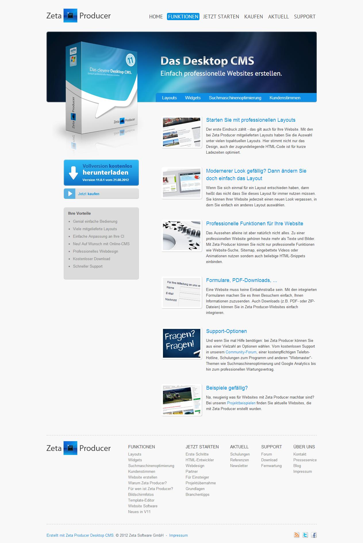 SEO – Seite 11 – Professionelle Websites erstellen