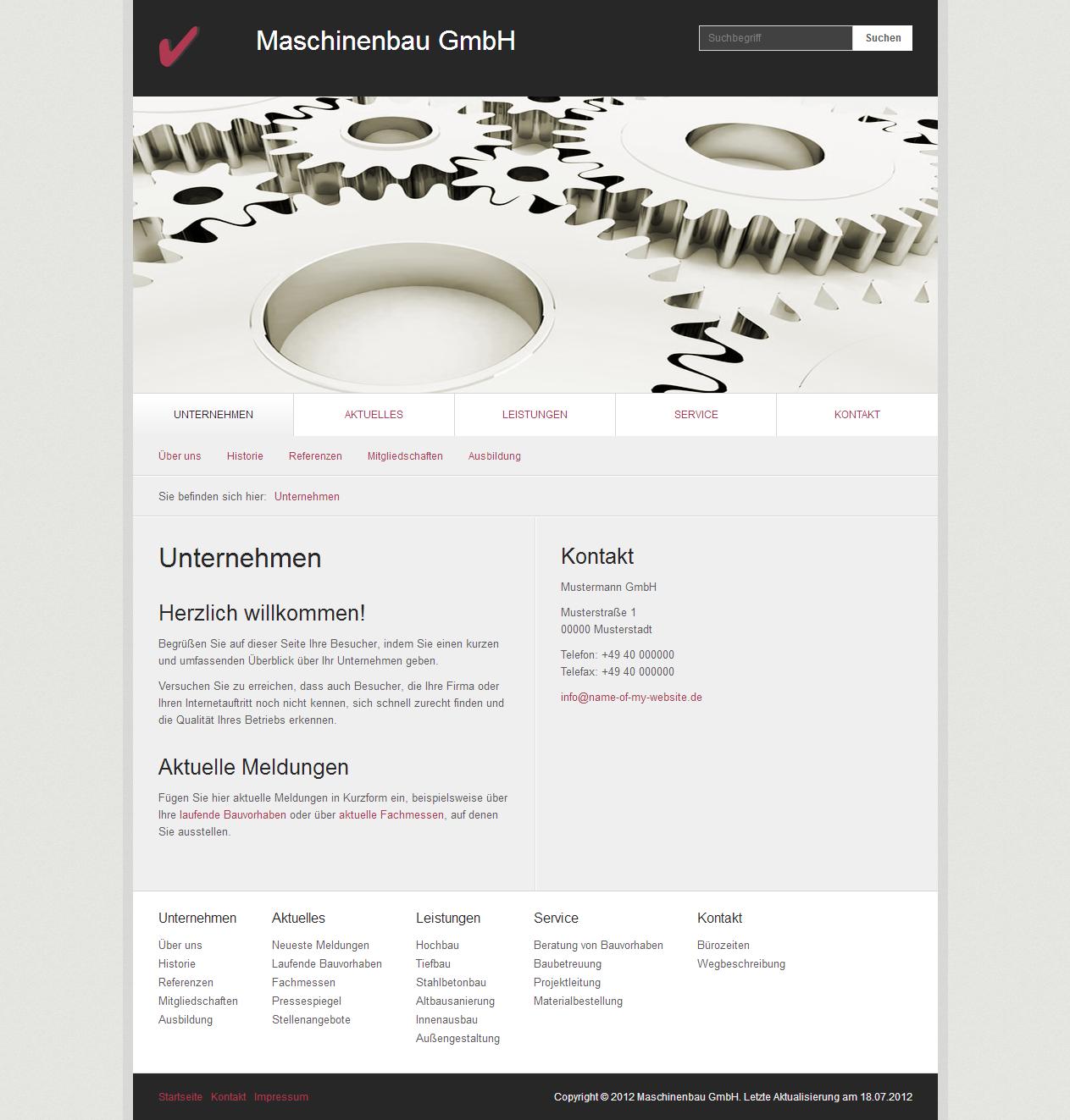 Website Software – Seite 9 – Professionelle Websites erstellen