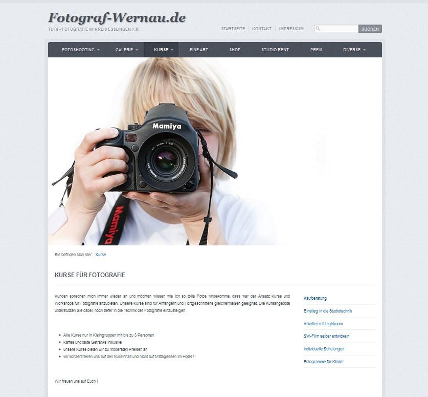 Contentmanagementsystem professionell
