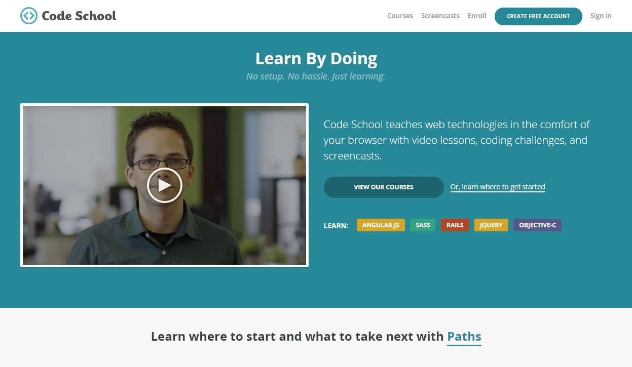 Coderbyte The 1 Website For Coding Challenges - #Summer