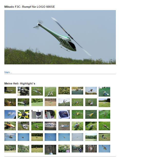 rc-heli.cc Screenshot