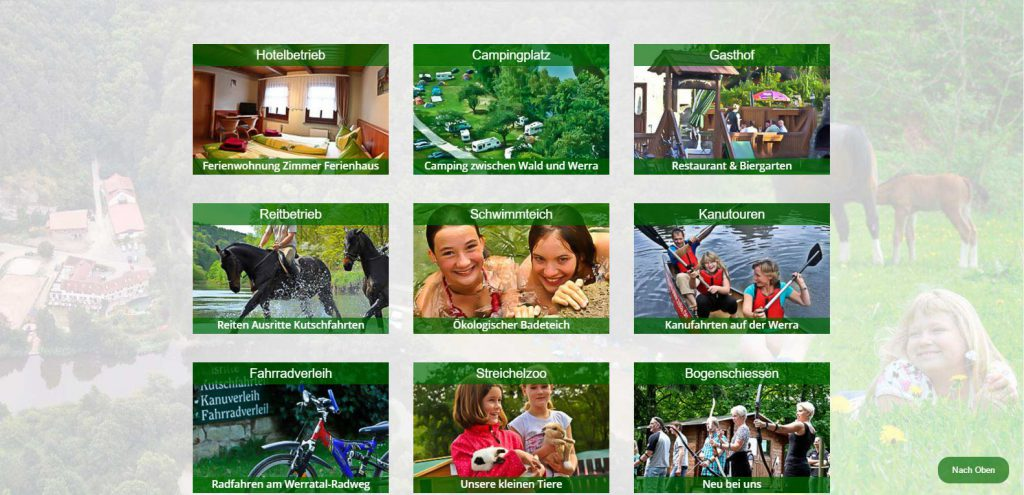 zella.de Screenshot