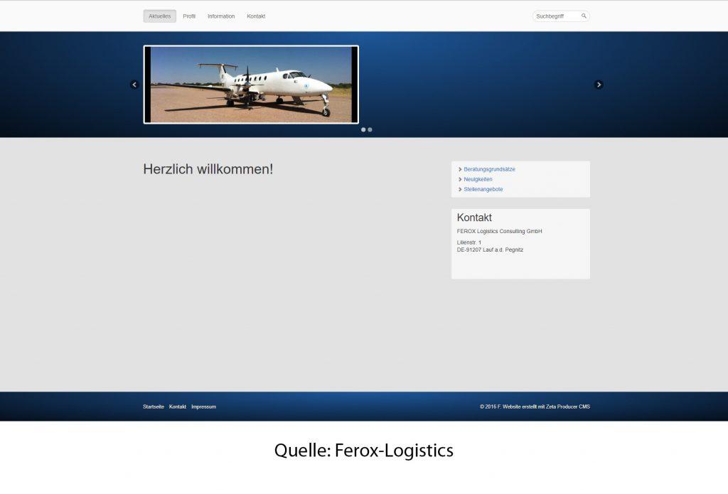 ferox-logistics