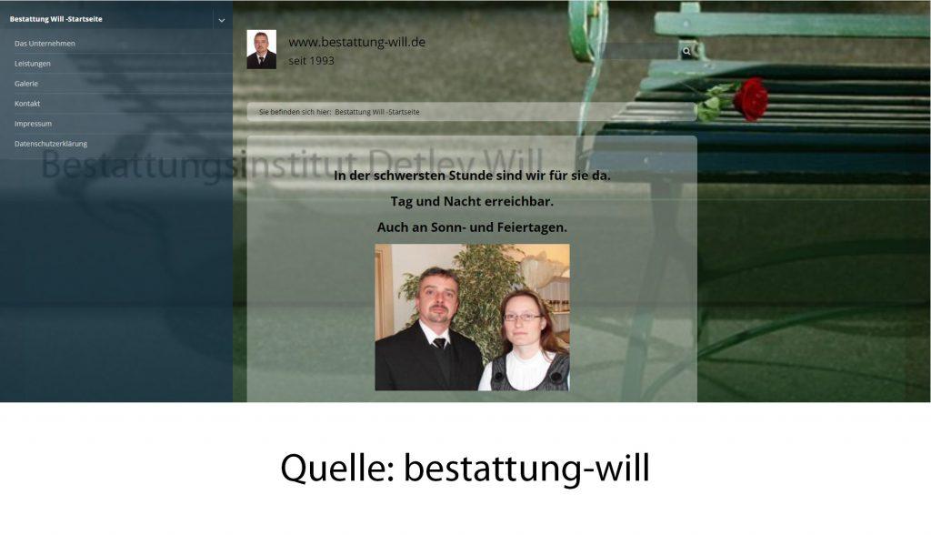 bestattung-will